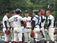 大阪桐蔭VS日体大で腕試し27日にダブルヘッダー