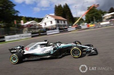 メルセデスが持つ危機感。フェラーリに負けているのはパワーだけじゃない?|F1ニュース