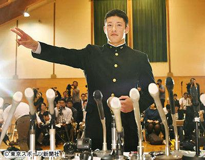 プロ表明・吉田輝星が一番輝く球団はどの球団でもOKの姿勢見せるが