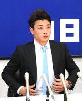 【中日】松井雅、キャリアハイの92試合出場も現状維持谷元も現状維持