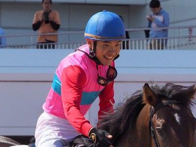 史上稀に見る珍事 山田敬士が競走距離誤認で騎乗停止