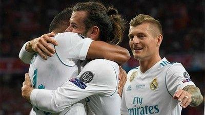 UEFAが格付け! クラブの偏差値ランキングを公開