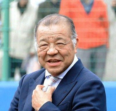 阪神次期監督、掛布氏が1位デイリースポーツ緊急アンケート2位は矢野2軍監督
