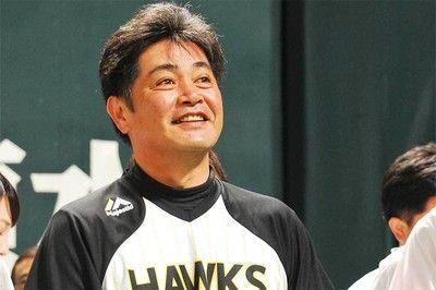 サヨナラ勝ちの鷹・工藤監督同点弾の上林を激賞「素晴らしい!凄い!さすが!」