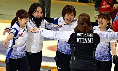 LS北見、3連勝で代表に…SC軽井沢クは王手