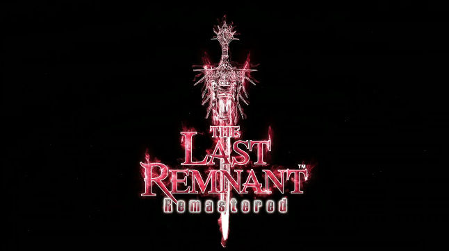 E3 スクウェア・エニックス ラストレムナント ニンテンドースイッチに関連した画像-01