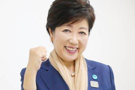 新型コロナウイルス 小池都知事 感染者 若者 東京に関連した画像-01