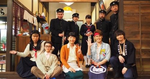 NHK 紅白歌合戦 おげんさんといっしょ 星野源 宮野真守 雅マモルに関連した画像-01