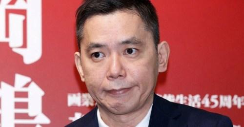 N国党 立花孝志 太田光 サンジャポに関連した画像-01