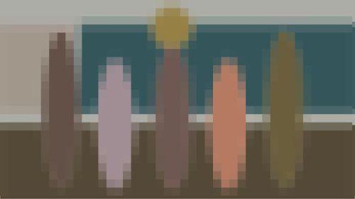 古 オタク 抽象化 画像 涼宮ハルヒの憂鬱 ハレ晴レユカイに関連した画像-01