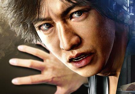 ジャッジアイズ 死神の遺言 ピエール瀧 木村拓哉 セガ PS4に関連した画像-01