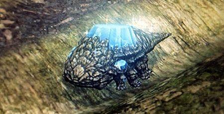 ダークソウル 結晶トカゲ 石守 フィギュア スタチュー LEDに関連した画像-01