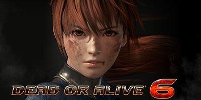 Première semaine de ventes Dead or Alive 6 Images relatives à Left Alive - 01