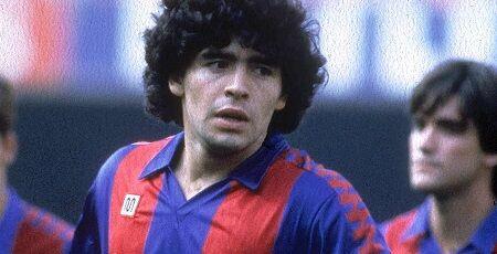 マラドーナ ディエゴ・マラドーナ 死去 サッカー アルゼンチンに関連した画像-01