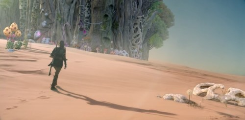 風の谷のナウシカ 実写映画 ファンムービーに関連した画像-01