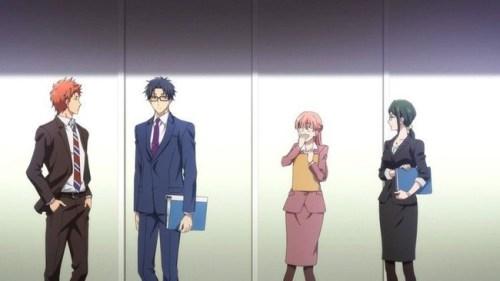 社内恋愛 会社 推奨 社内結婚 日本食研HDに関連した画像-01