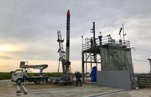 ホリエモンロケット MOMO4号機 打ち上げ失敗に関連した画像-01