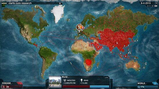 コロナウイルス感染ゲーム人気に関連した画像-01