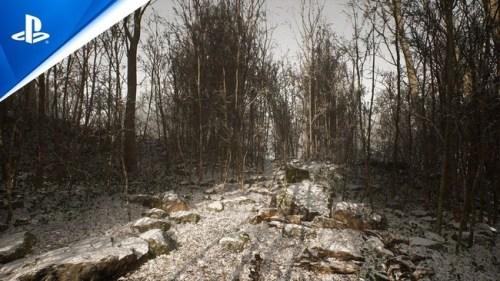 PS5 サバイバルホラー Abandoned BlueBoxGameStudios 小島秀夫 新作 噂に関連した画像-01