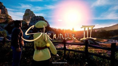 シェンムー3 延期 PS4 PCに関連した画像-01