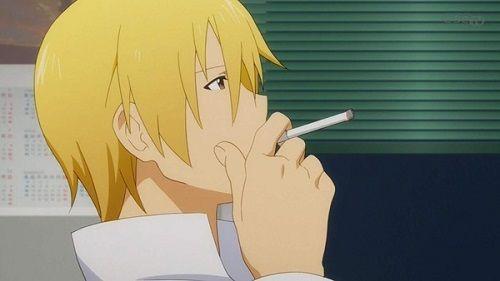 喫煙者ルール批判疑問に関連した画像-01