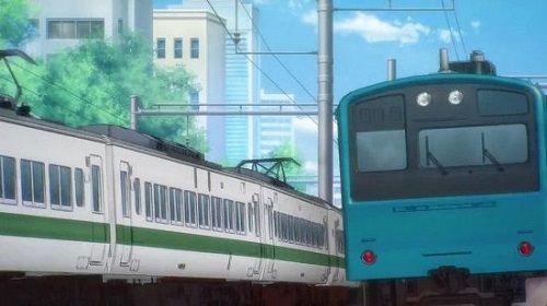 老人 女性 電車 老害に関連した画像-01