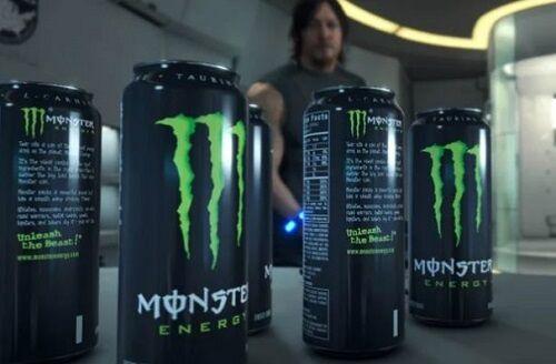 モンスターエナジーアサヒ飲料自社工場に関連した画像-01