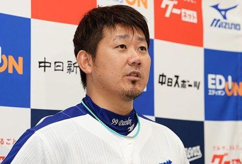 松坂大輔 右肩 破壊に関連した画像-01