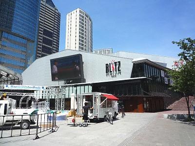 赤坂BLITZ ライブハウス 収録スタジオに関連した画像-01