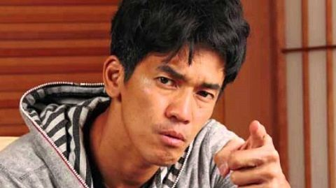 Takei Sei punit les châtiments corporels violents Photos liées aux abus - 01