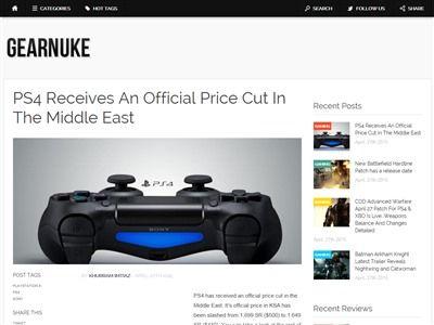 PS4 中東 値下げに関連した画像-02