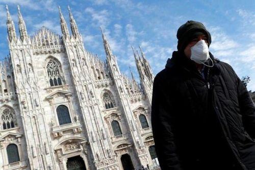 イタリア 生活必需品除く 全産業の生産停止に関連した画像-01