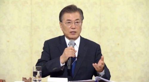 文大統領 安倍首相 会談なしに関連した画像-01