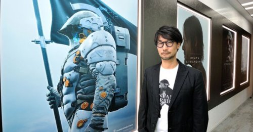 小島秀夫 コジマプロダクションに関連した画像-01