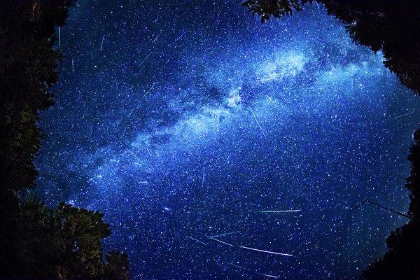 オリオン座流星群 天体観測 星座に関連した画像-01