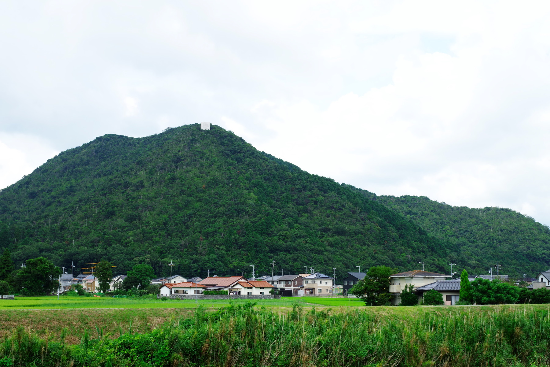 山口 姫山伝説 DA35mmF2.4AL : PENTAX K-50→K3のブログ