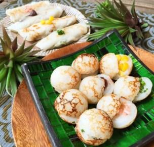 「甘いたこ焼きみたいなヤツ タイ」の画像検索結果