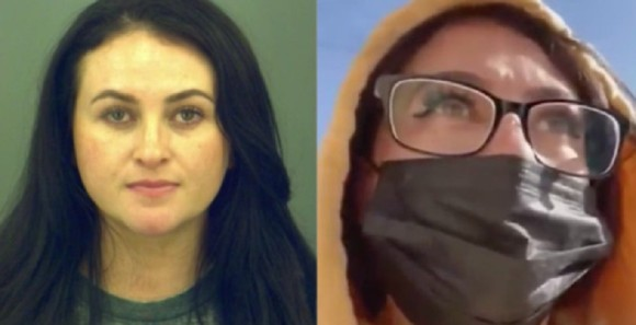 娘になりすまし中学校に潜入した母親が逮捕