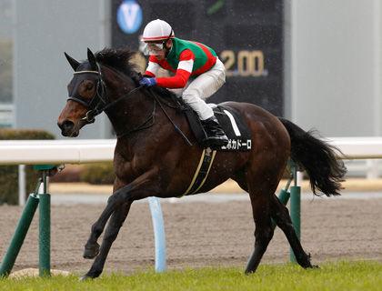 1 競馬 エポカドーロ