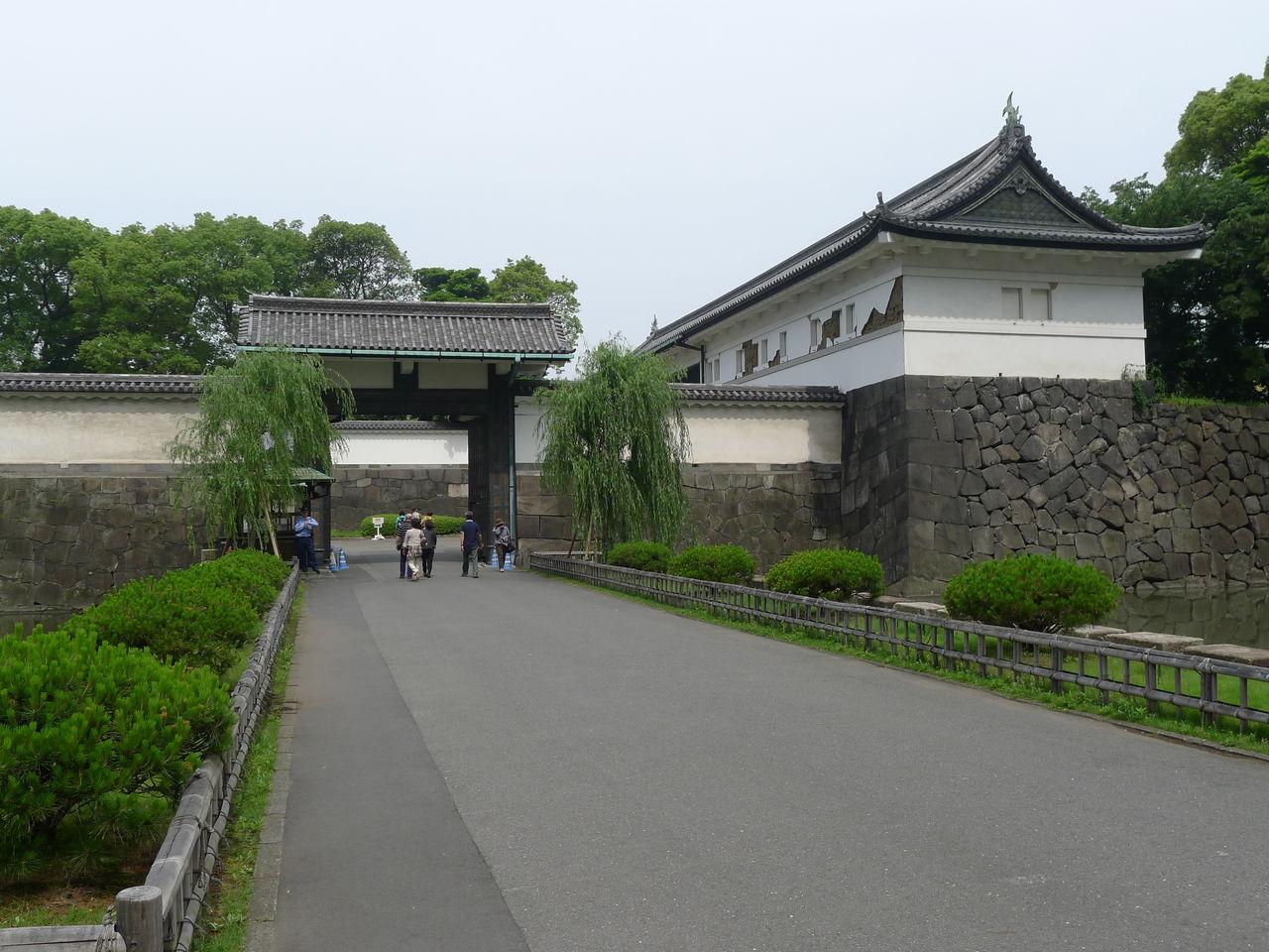 Allegrettoな風景:皇居東御苑・大手門 - livedoor Blog(ブログ)