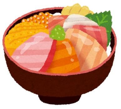 food_kaisendon