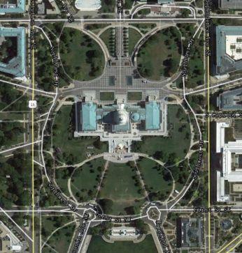 「ホワイトハウス イルミナティ」の画像検索結果