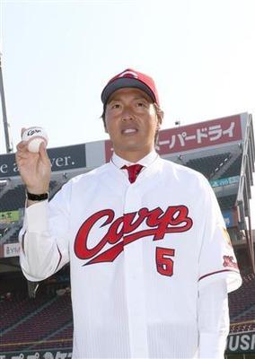 長野久義58