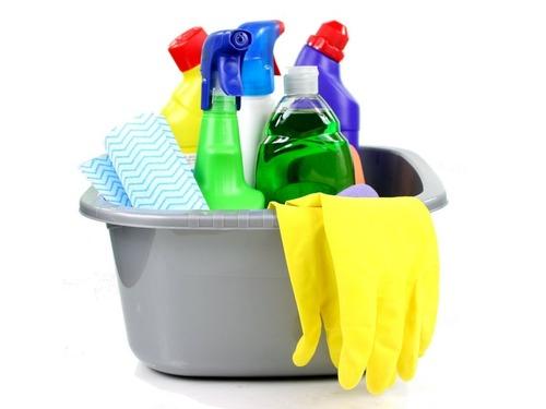 掃除のプロに質問