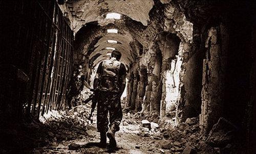 シリアのビフォー・アフター06