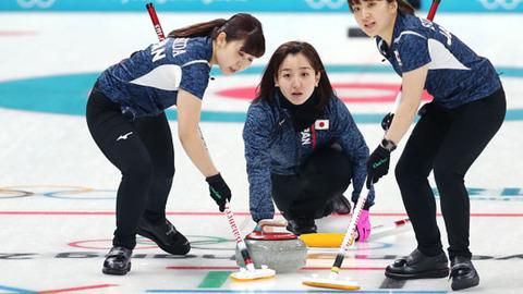 【オリンピック】カーリング界に「美女が多い」理由wwwwwwwwww