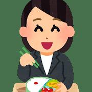 bentou_businesswoman