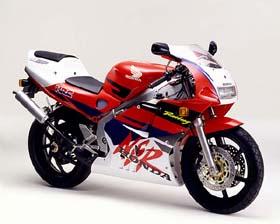 NSR250R SP_1995