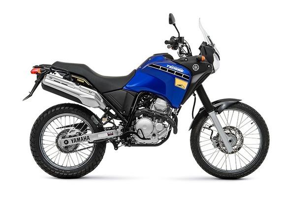XTZ 250 Ténéré