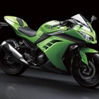 カワサキがバイクの生産を国内に戻す模様